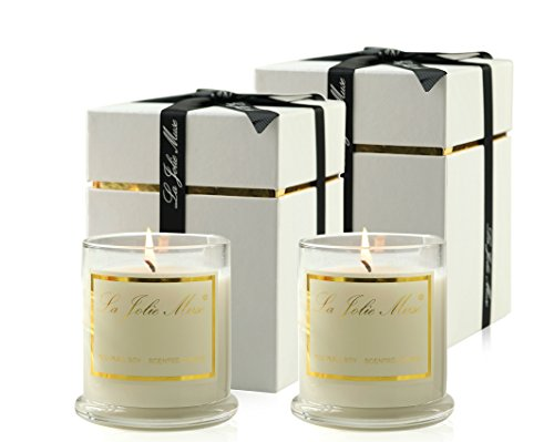 jasmine-essential-oils-and-plumeria-christmas-scented-candles-sets-in-glass-pack-of-two-church-weddi
