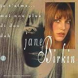 echange, troc Jane Birkin, Serge Gainsbourg - Je t'aime...moi non plus - Di Doo Dah