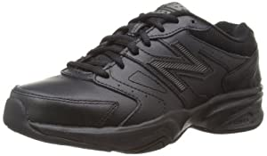 New Balance WX624v3 Women's Leather Chaussures D'entrainement - 42.5