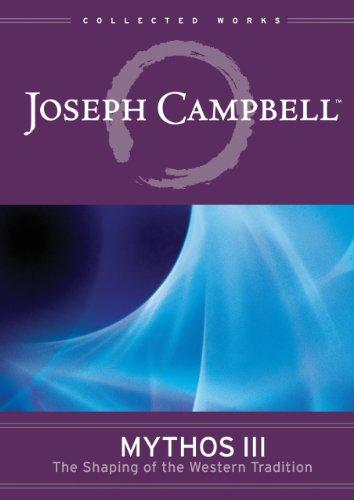 DVD : Joseph Campbell: Mythos 3 (2 Discos)