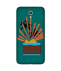 Nature (27) Lenovo Zuk Z1 Case
