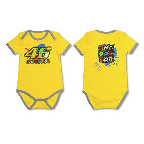 valentino-rossi-strampler-46-the-doctor-gelb-24-monate-gelb