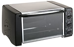 Krups Countertop Oven : ... kitchen kitchen dining small appliances ovens toasters toaster ovens