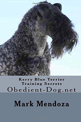 Kerry Blue Terrier Training Secrets: Obedient-Dog.net