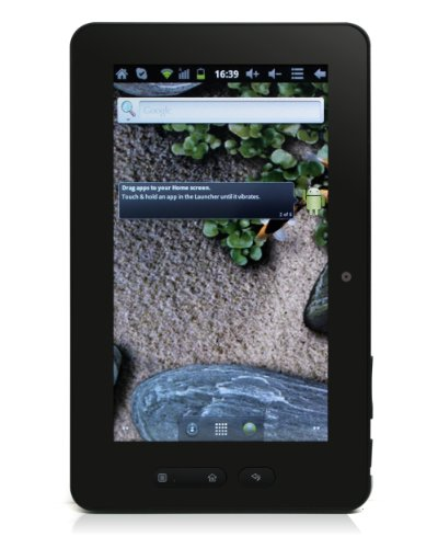 iView 760TPC 7-Inch 8GB Tablet