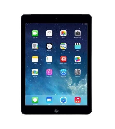 Apple iPad Air - 16 Go - Gris Sidéral