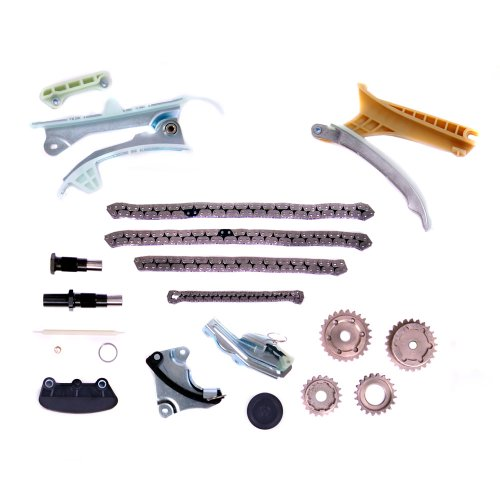 New Timing Chain Kit FORD Explorer MAZDA B4000 4.0L SOHC land rover 1997-2009 OEM: 9-0398S , 76117 , TS20395F AP4: FE301