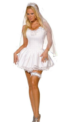 Wedding Dresses Wedding Dress Naughty