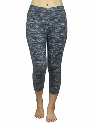 bally-total-fitness-womens-sports-skinny-leggings-yoga-capri-pants-m-multicolor