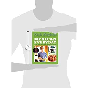 Mexican Everyday Livre en Ligne - Telecharger Ebook