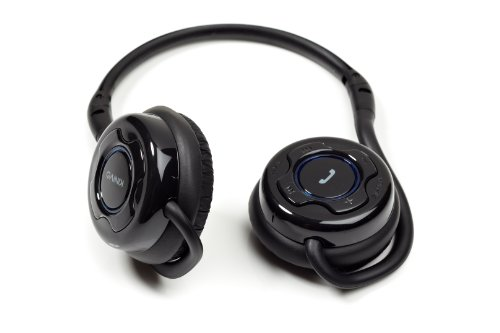 <b>Kinivo</b> BTH220 Bluetooth Stereo <b>Headphone</b> - Supports Wireless Music ...