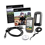 41M4j3RzeLL. SL160  Garmin Dakota 10 Outdoor & Geocache Topo Bundle