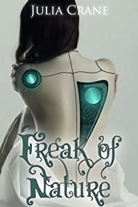 Freak Of Nature by Julia Crane ebook deal