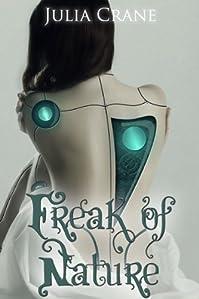 Freak Of Nature by Julia Crane ebook deal