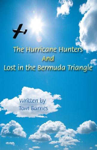 Die Hurrikan-Jäger und verlor im Bermuda-Dreieck