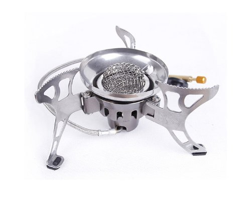 Portable Cooking Stoves front-494859
