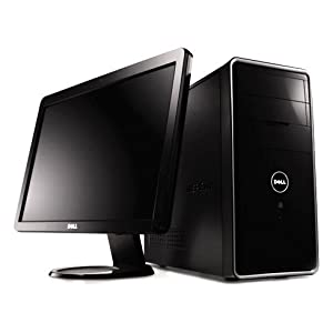 Dell Inspiron i560-5383NBK Desktop