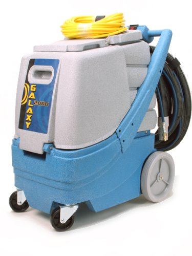 American Made Vacuum Cleaners front-869