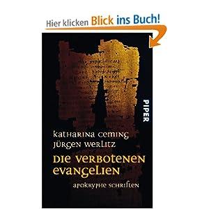 eBook Cover für  Die verbotenen Evangelien Apokryphe Schriften