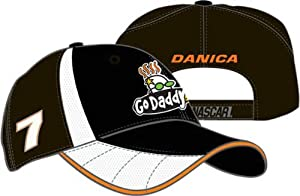 Buy Chase Authentics Danica Patrick Pit Cap - DANICA PATRICK Adjustable by Chase Authentics