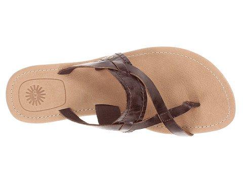 UGG AUSTRALIA 1000586 Womens Mireya Sandals image
