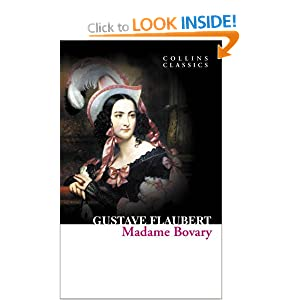 Collins Classics - Madame Bovary