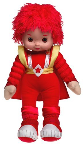 rainbow-brite-red-butler-plush-soft-doll-with-dvd-by-playtoy
