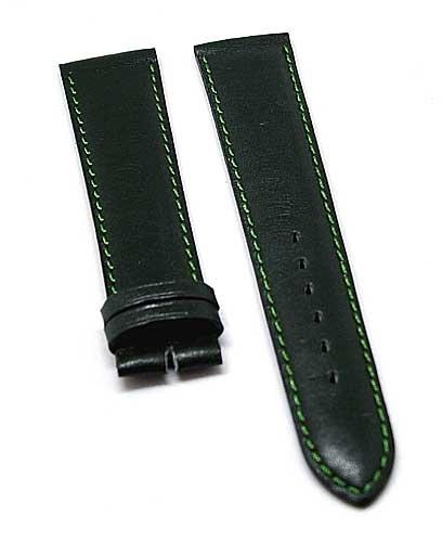 reloj-de-pulsera-fortis-piel-verde-tono-en-18-mm-nuevo-8496