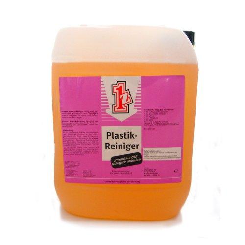einszett 924425 Plastic Deep Cleaner - 2.6 Gallon (1z Plastic Cleaner compare prices)