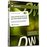 Dreamweaver CS5: Alle Werkzeuge und Funktionen, Workshops zum Mitmachen und Profi-Tipps fr gutes Webdesignvon &#34;Pearson Education GmbH&#34;