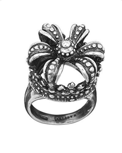 anello-argento-corona-raspini-gioielli