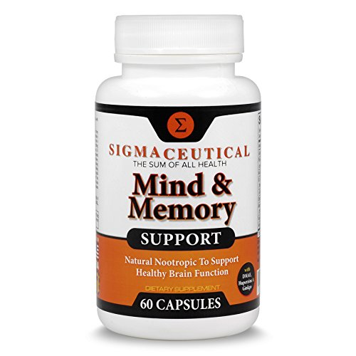 Premium-Mind-Memory-Support-Brain-Function-Supplement-Natural-Nootropic-Focus-Booster-w-DMAE-L-Glutamine-St-Johns-Wort-Ginkgo-Biloba-Free-E-Book-Boost-Mental-Clarity