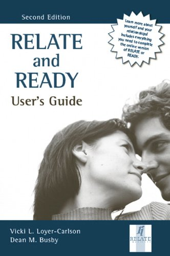 RELATE and READY User's Guide (2nd Edition)