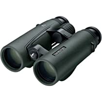 Swarovski Optik 10x42 EL Range Water Proof Roof Prism Binocular with 6.3 Degree Angle of View & Laser Rangefinder, USA