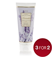 Floral Collection Lavender Hand & Nail Cream 100ml
