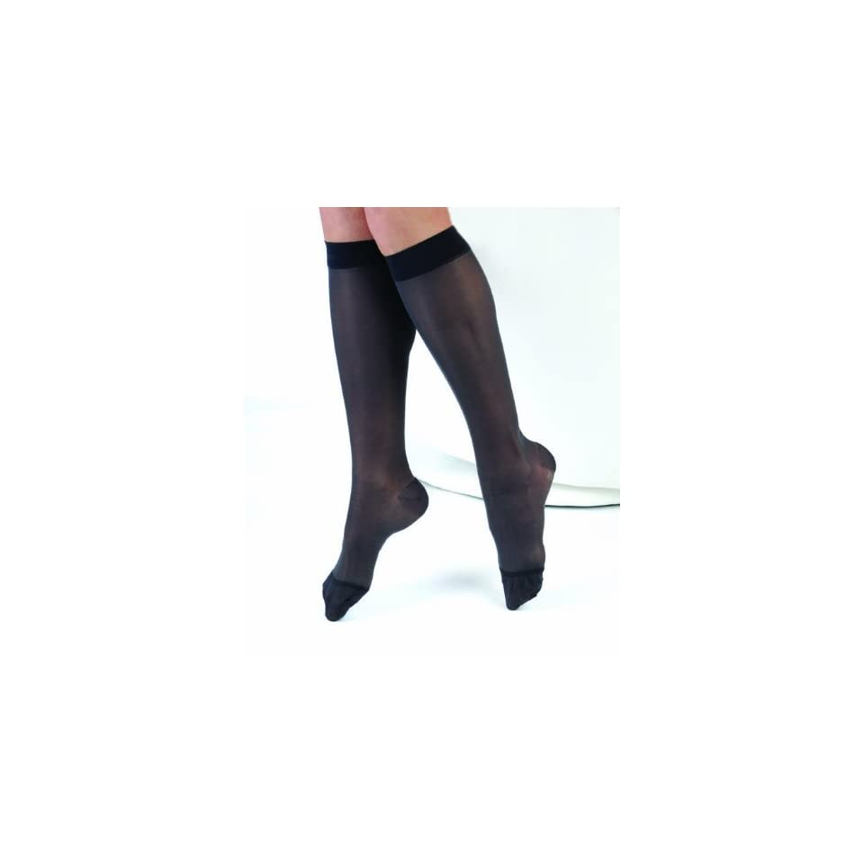 90cd95cbb5 Ames Walker Style 16, 15 20 mmHg Firm Support Knee High on PopScreen