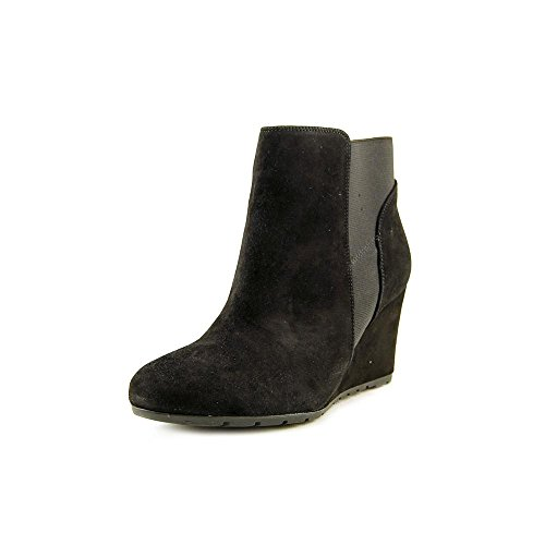 Clarks Rosepoint Bell Womens Suede Fashion - Ankle