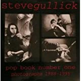 Pop book number one: Photographs, 1988-95by Steve Gullick