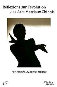 R flexions sur l 39 volution des arts martiaux chinois for Arts martiaux chinois