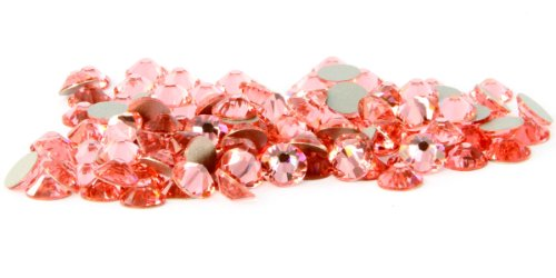 SS16 Swarovski Rhinestones - Rose Peach (1 Gross = 144 pieces)