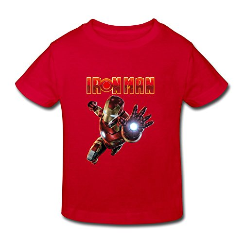 TBTJ  (Dress Iron Man)