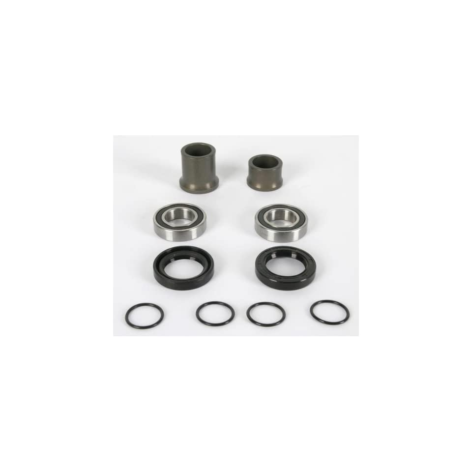 Pivot Works Water Tight Wheel Collar And Bearing Kit PWRWC Y02 500