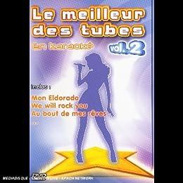 Le Meilleur Des Tubes En Karaoké - Vol. 2