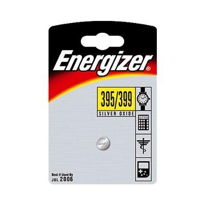 Pila Modelo 321 Silver Oxide Energizer