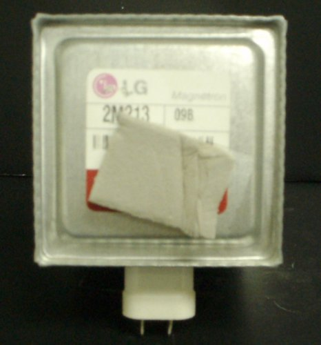 Magnetron 2M213 Microwave Replacement Part By Lg 2M213 09