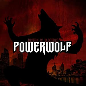 Powerwolf - Return in Blood