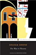 Our Man in Havana by Graham Greene cover image