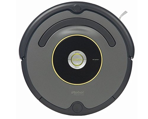 Irobot Roomba 645 Vacuum Cleaning Robot front-122136