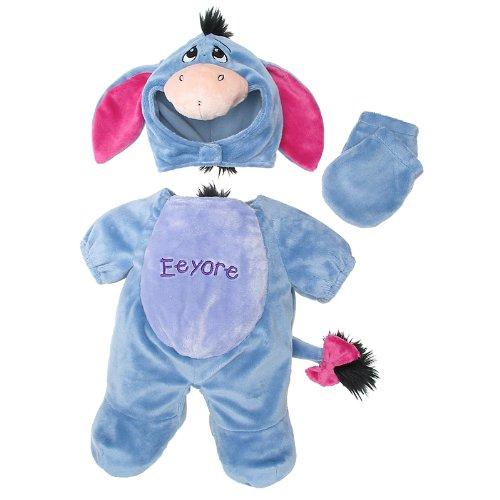 3 pc. Eeyore Outfit Build A Bear Workshop Inc