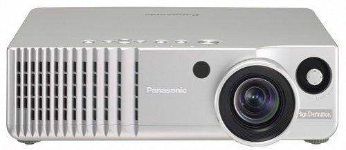 Panasonic PT-AE700U High-Definition Home Cinema LCD Projector